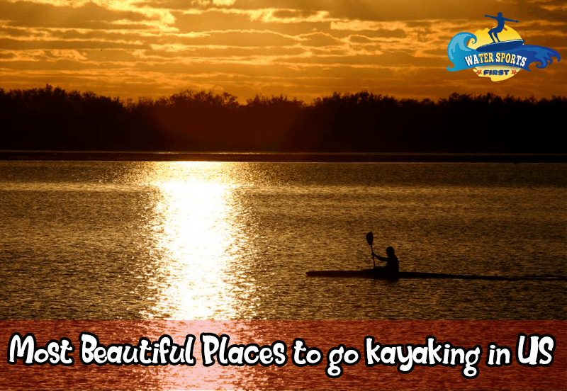 places to go kayaking