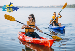 kayaking guide for Beginners and how to kayak