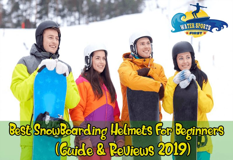 Best SnowBoarding Helmets For Beginners