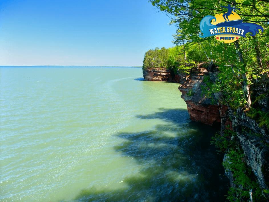 Apostle Islands National Lakeshore1