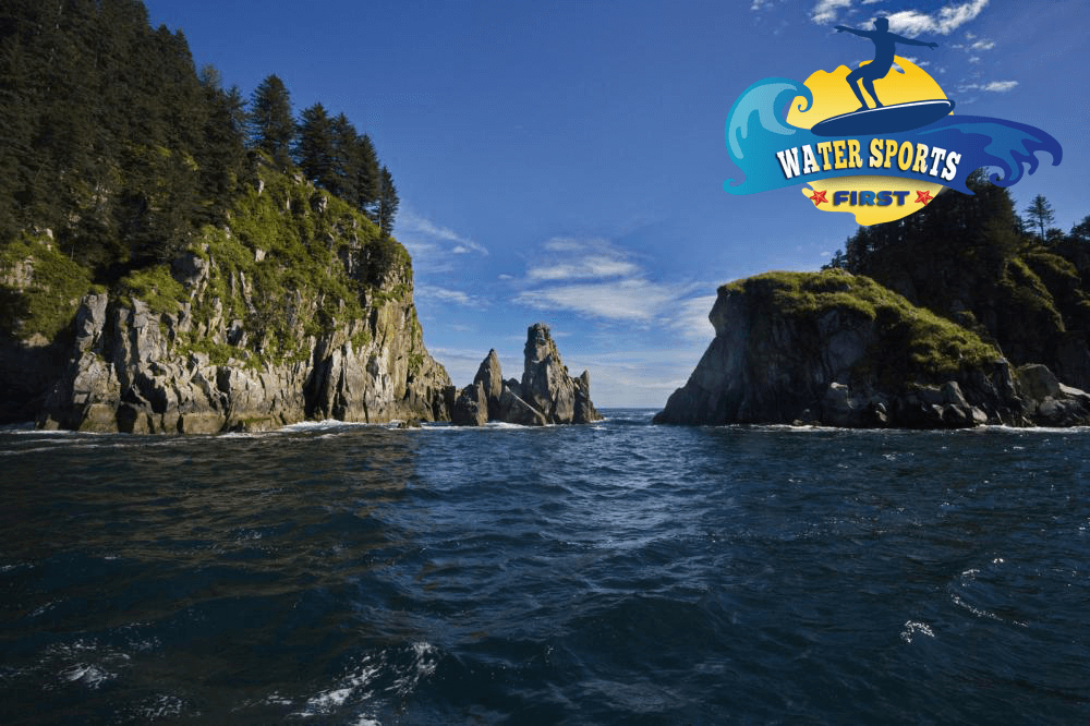 Kenai Fjords National Park1