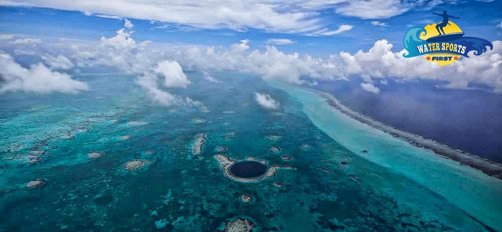 The Belize Barrier Reef1