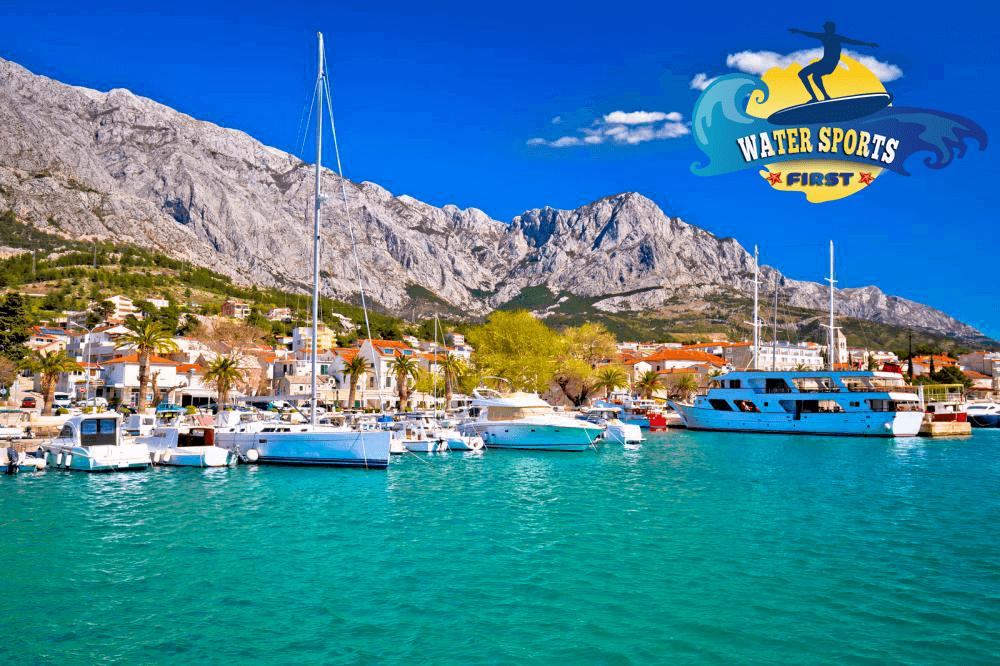 The Dalmatian Coast1