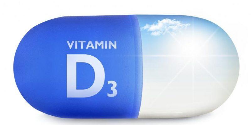 Vitamin D kayaking